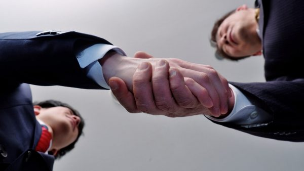 幹部との関係が激変!『幹部面談』で得られる確かな成果