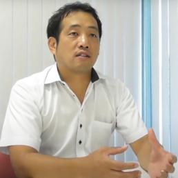 株式会社二葉企画 代表取締役 小林 伸行様