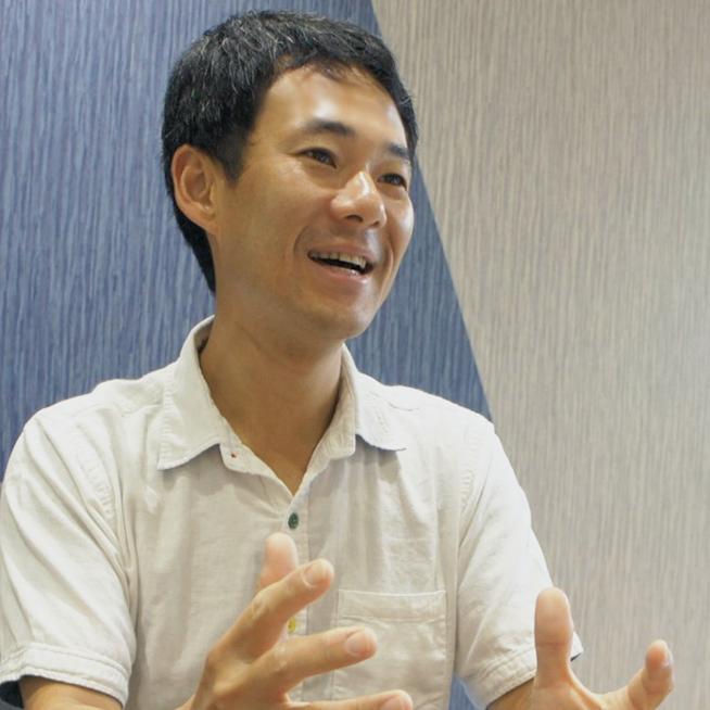 株式会社フジサワ・コーポレーション 代表取締役 澤田 剛治様
