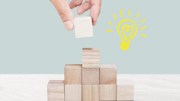企業成長と「2:6:2」の法則